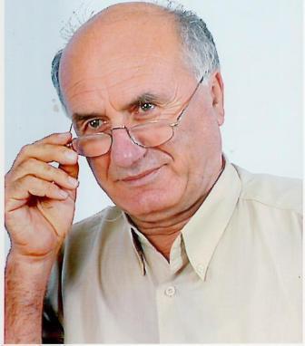 فاروق مواسي - فلسطين