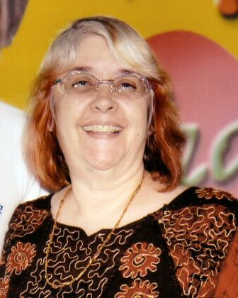 Joy Al-Sofi - USA