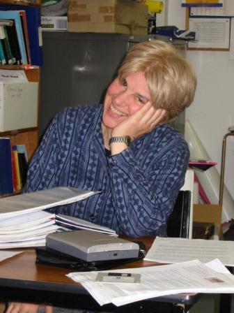 Sue Stanford