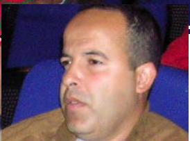 أحمد الدمناتي - المغرب